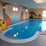 Izgradnja bazena Tuzla